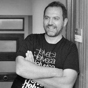Alexandros Tsikordanos